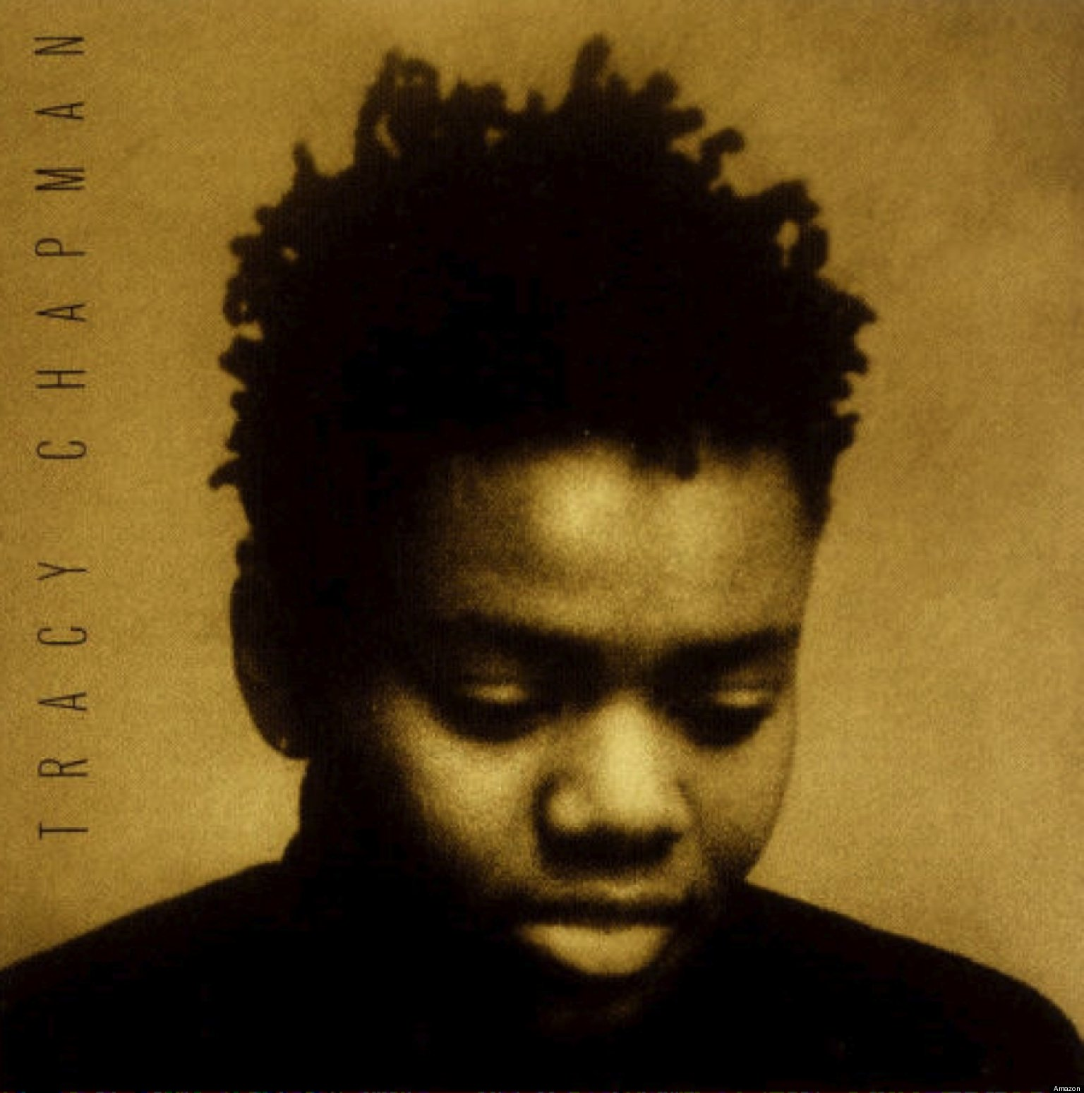 Tracy Chapman Album Anniversary Folk Singers Self Titled Album Turns 25 Years Old VIDEO