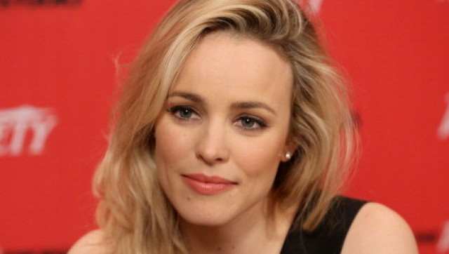 Rachel McAdams Hair Is Now Red: What Do You Think? (PHOTO