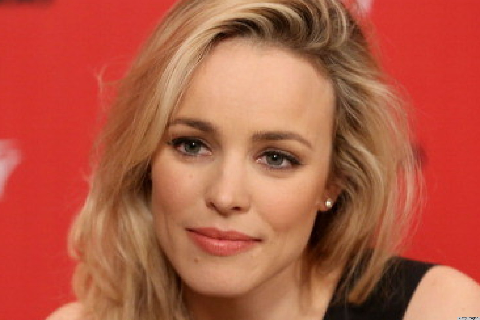 PHOTO: Rachel McAdams Dyes Her Hair Red!