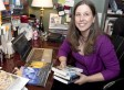 A Serious Bump On The Head Turned This Mother Of Two Into A Best-selling Author
