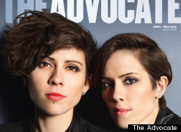 Tegan And Sara Advocate