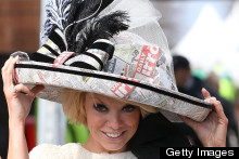 Ladies' Day! All the looks (including Liz McClarnon's) From Aintree