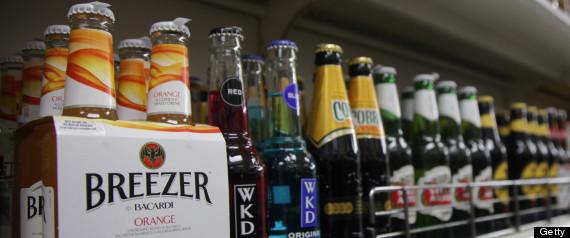 ALCOHOL NOVA SCOTIA