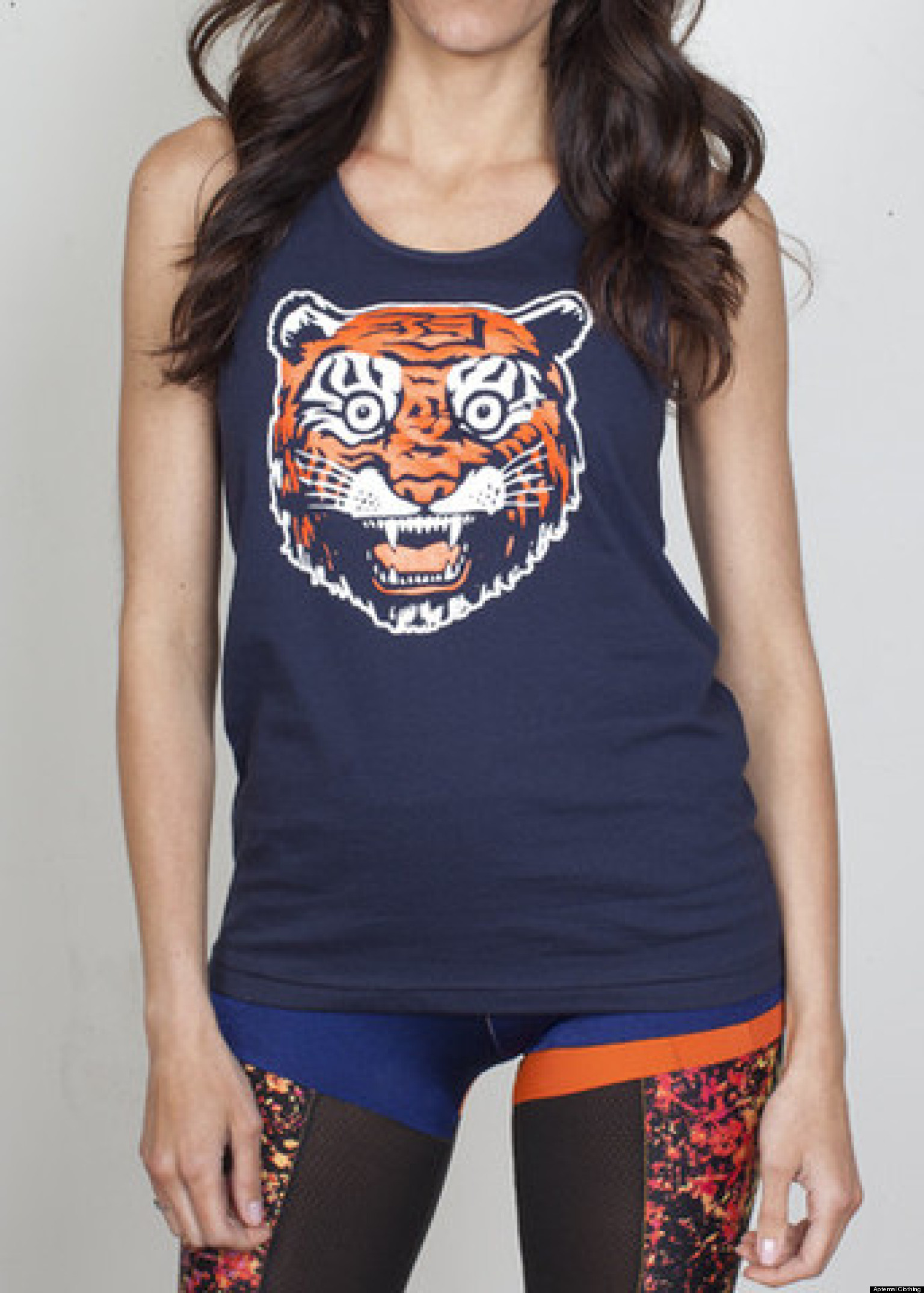 Detroit Tigers Apparel Local Indie Shops Offer Street