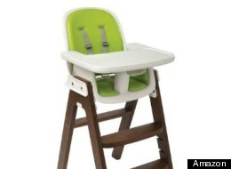 Mangia Mangia 9 Great High Chairs