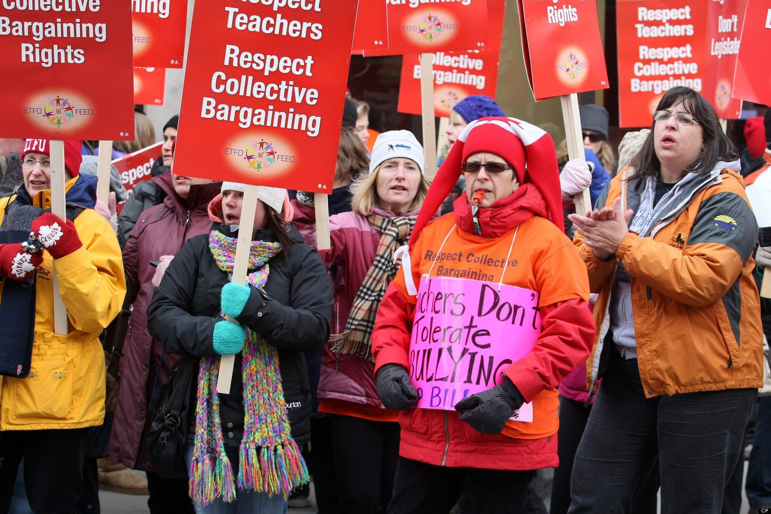a new deal for teachers Louisville, ky (wdrb) -- negotiators working to hammer out a new contract between jefferson county public schools and the local teachers' union have made steady progress, but jefferson county .