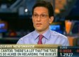 Joe Kernen, CNBC Host, Grills Eric Cantor On Gay Marriage (VIDEO)