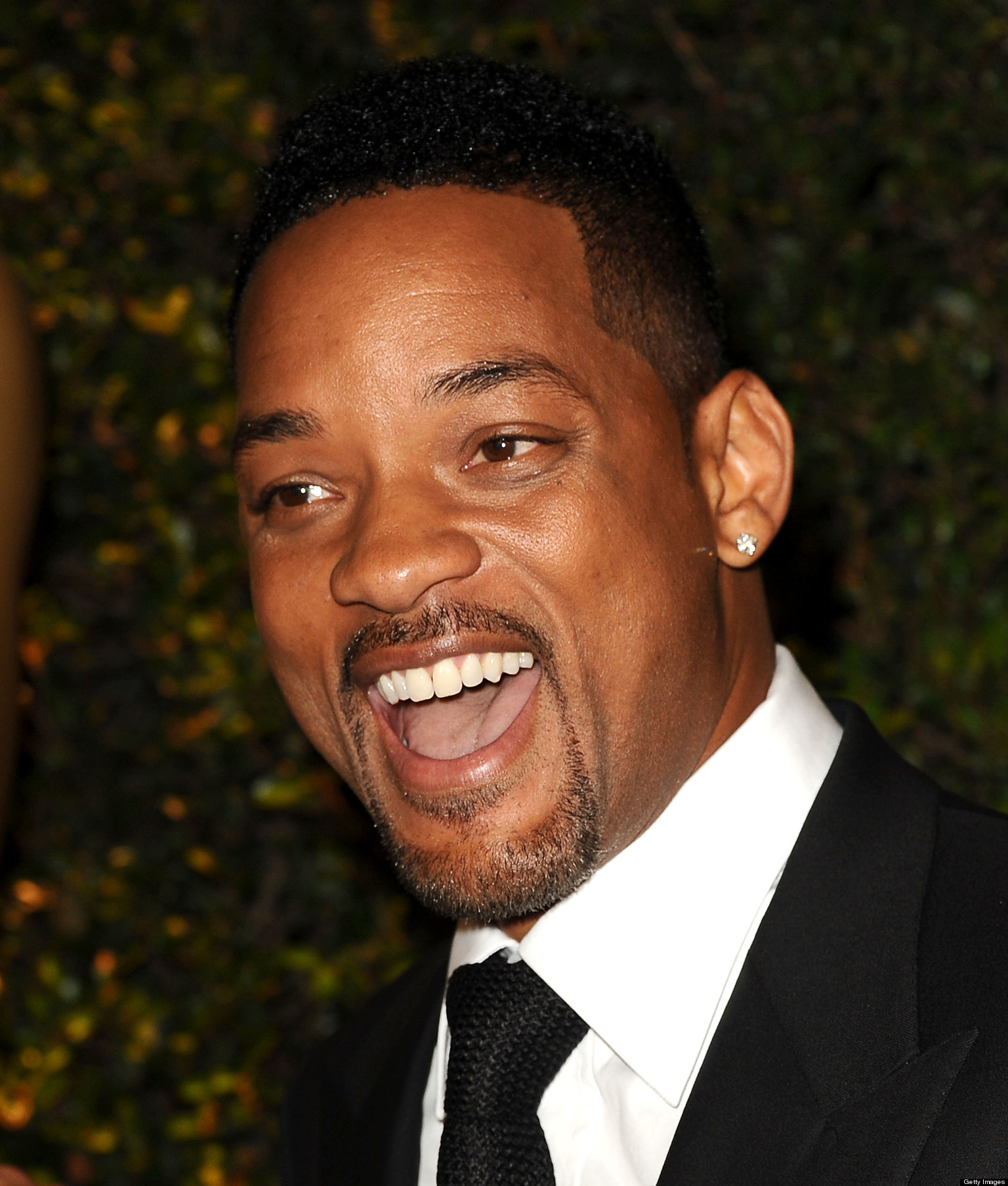 Will Smith: 'Woo! Ha H...