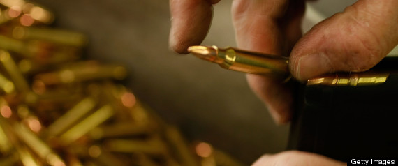 STEVE STOCKMAN GUN LETTER
