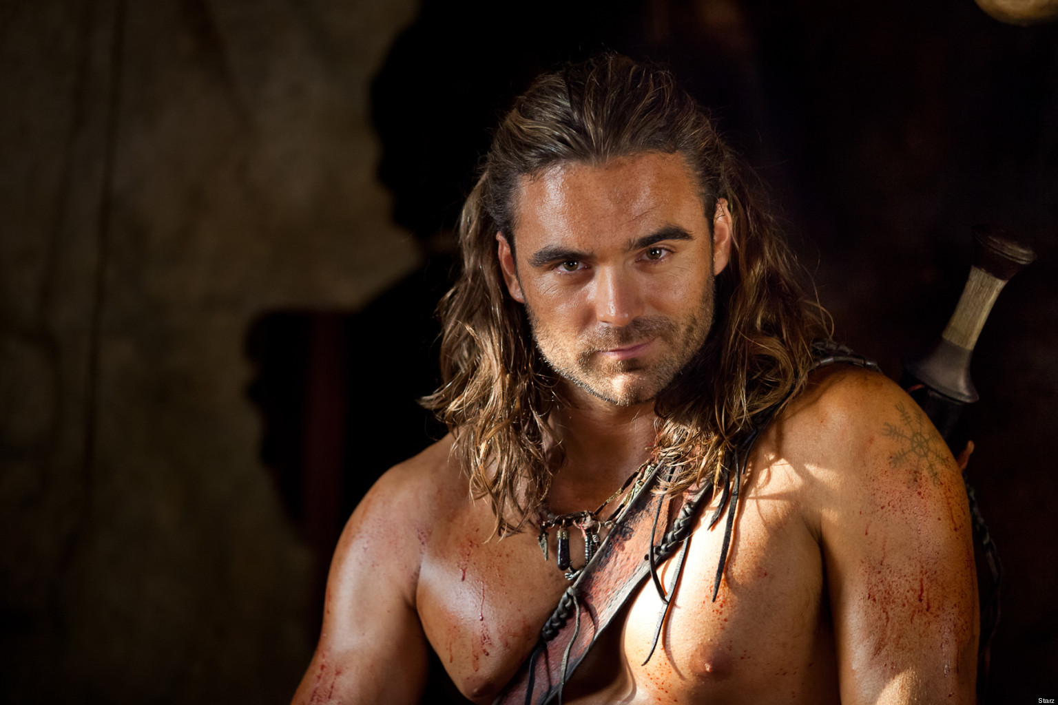 dustin clare interview