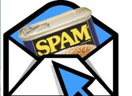 Top Ten Spammed States In Us