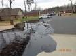 Exxon Oil Spill Photos From Mayflower, Arkansas Posted By EPA