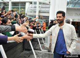 Bollywood Fever Hot In Vancouver