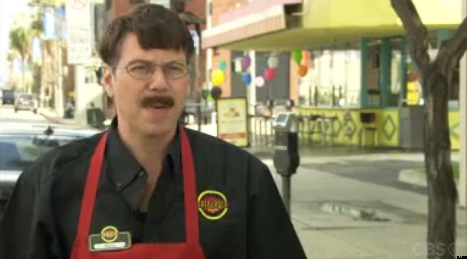 Fatburger CEO Helps Employee Who Didn't Have Health Care