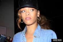 Rihanna Loves Miu Miu (And Chanel)