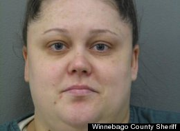 How sad: Mum who froze new born to death is sentenced to 50-years in jail (PICTURED)
