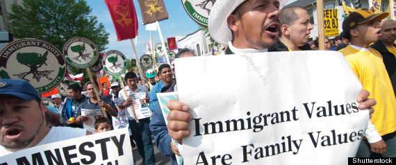 WHAT IS IMMIGRATION REFORM EXPLAINER