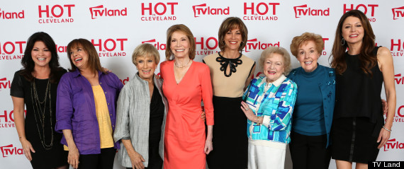 mary tyler moore reunion 2