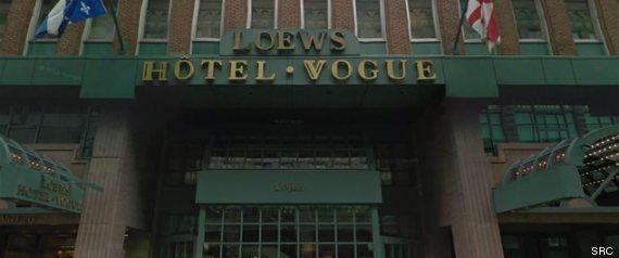 HOTEL VOGUE
