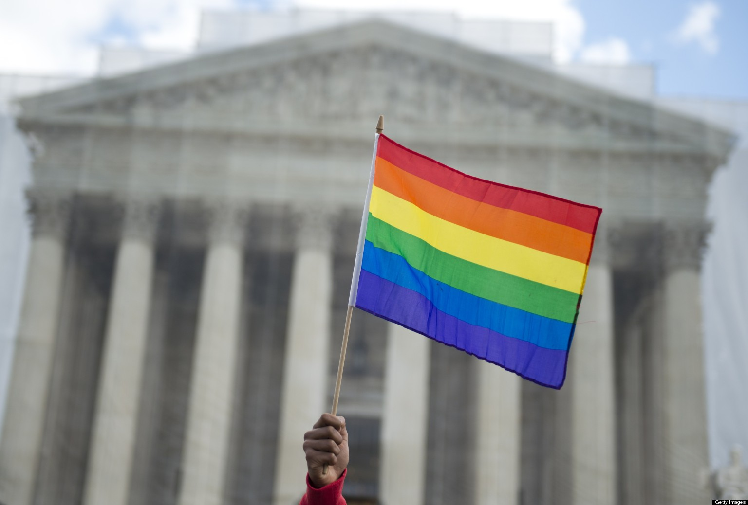 Gay Marriage Support Grows In All 50 States, Poll Finds