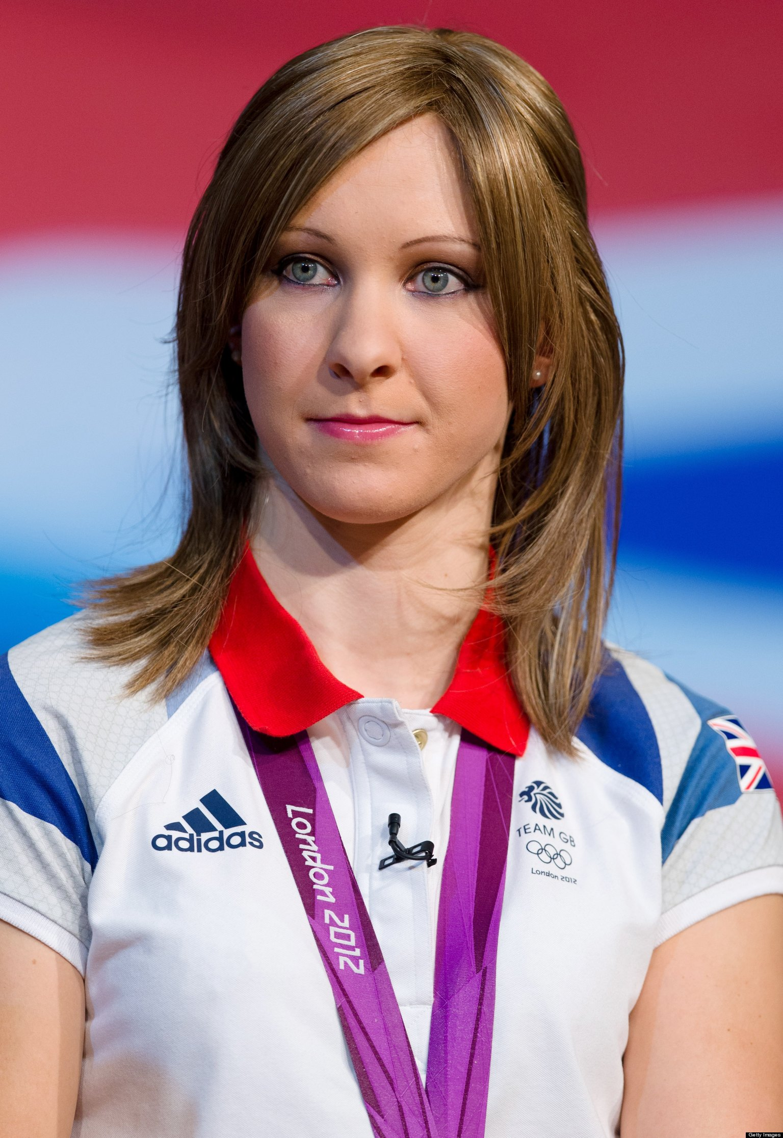 Joanna Row Olympic Cyclist In Road Accident