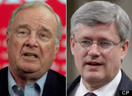 Paul Martin Liberal Convention