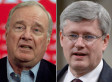 Paul Martin Slams Harper's 'Immoral' First Nations Policies (VIDEO)