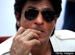 Bollywood 'Brad Pitt' Teases Fans