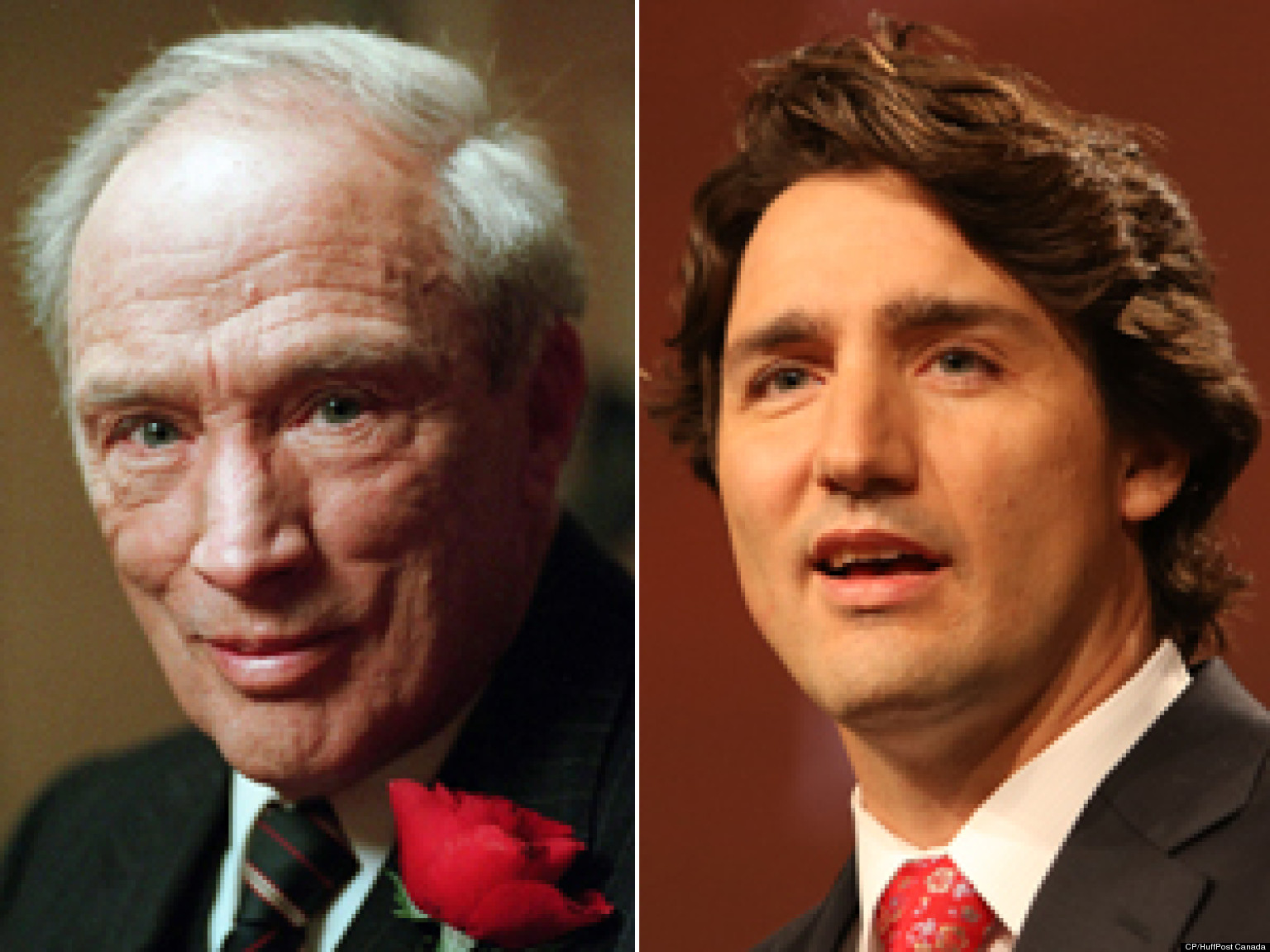 Justin Trudeau's memoir: 'My father was never the same man ...