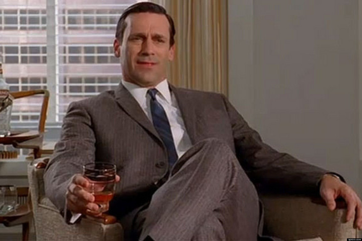 Will Don Draper Ever Fully Change?