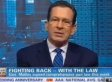 Dan Malloy: Wayne LaPierre 'Reminds Me Of The Clowns At The Circus'