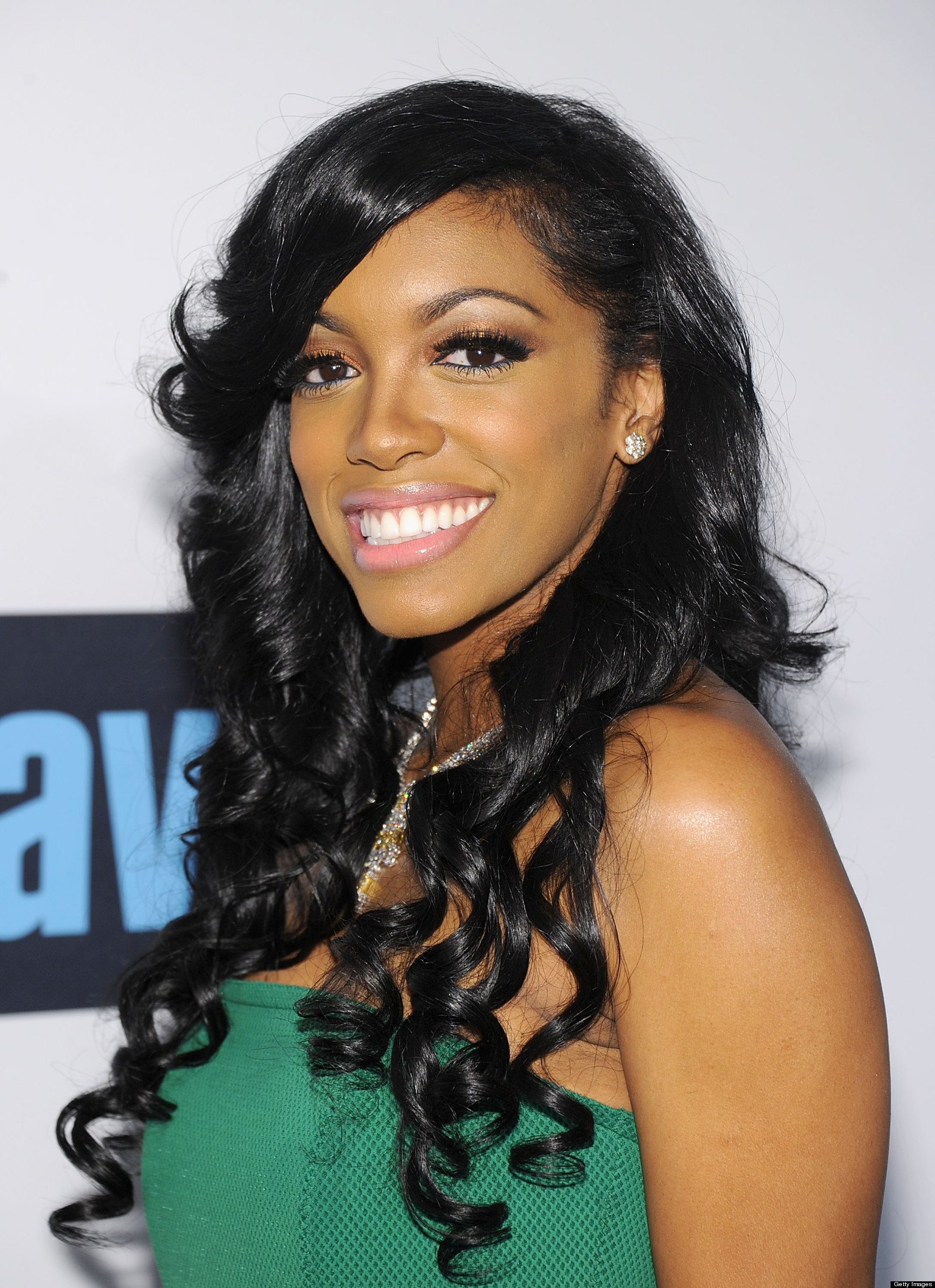 Porsha Stewart Divorce Takes Ugly Turn With Kordell