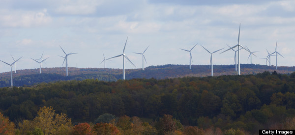 The State of the Wind Industry Is Strong