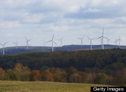 Ny Renewable Energy