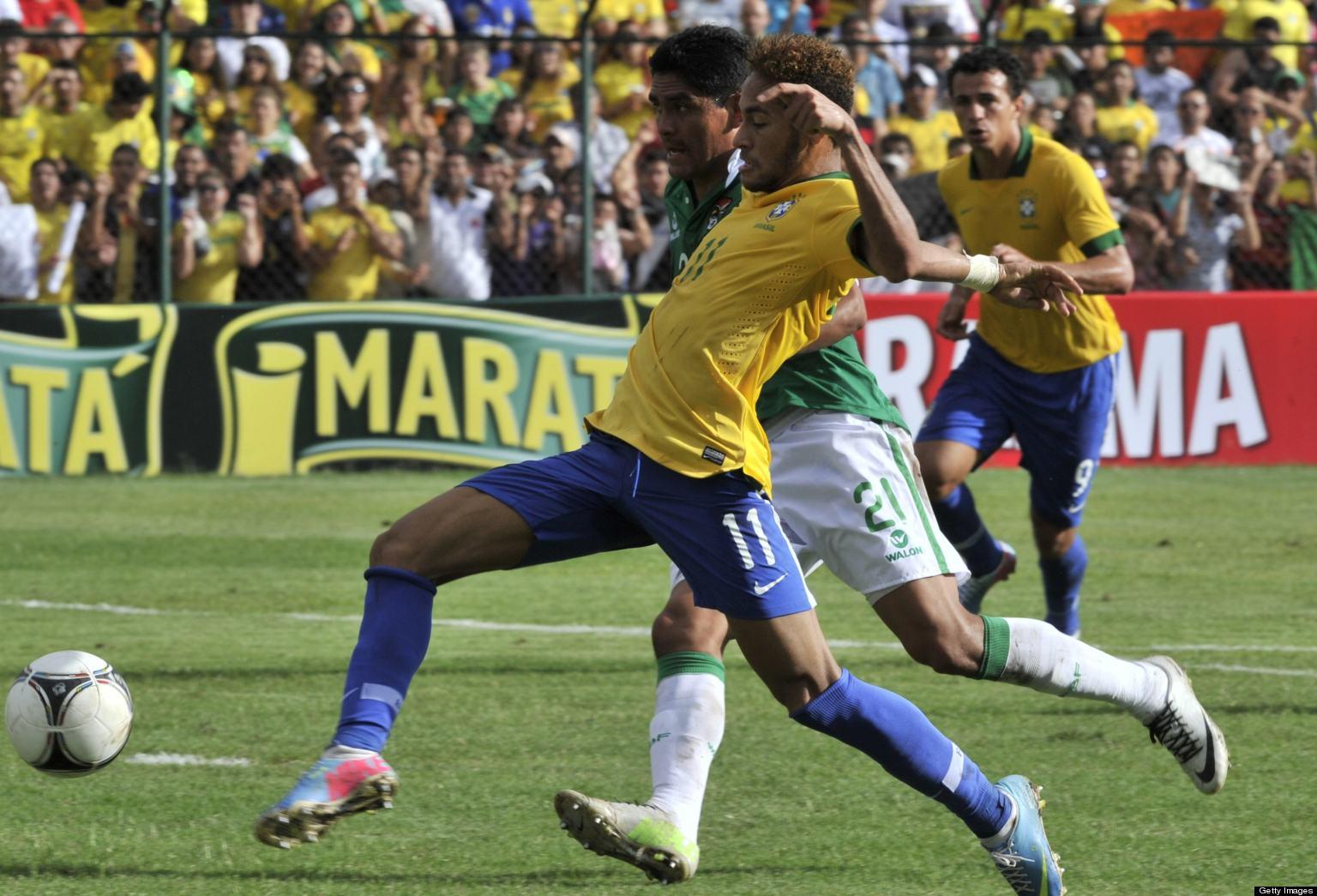 brazil vs bolivia - photo #30