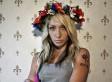 Inna Shevchenko Responds To Muslim Women Against Femen's Open Letter In Wake Of Amina Tyler Topless Jihad