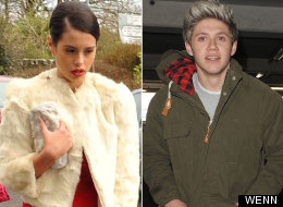 Is This Niall's New Girl?