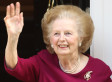 Margaret Thatcher Dead: Canadian Politicians Share Condolences (TWITTER)