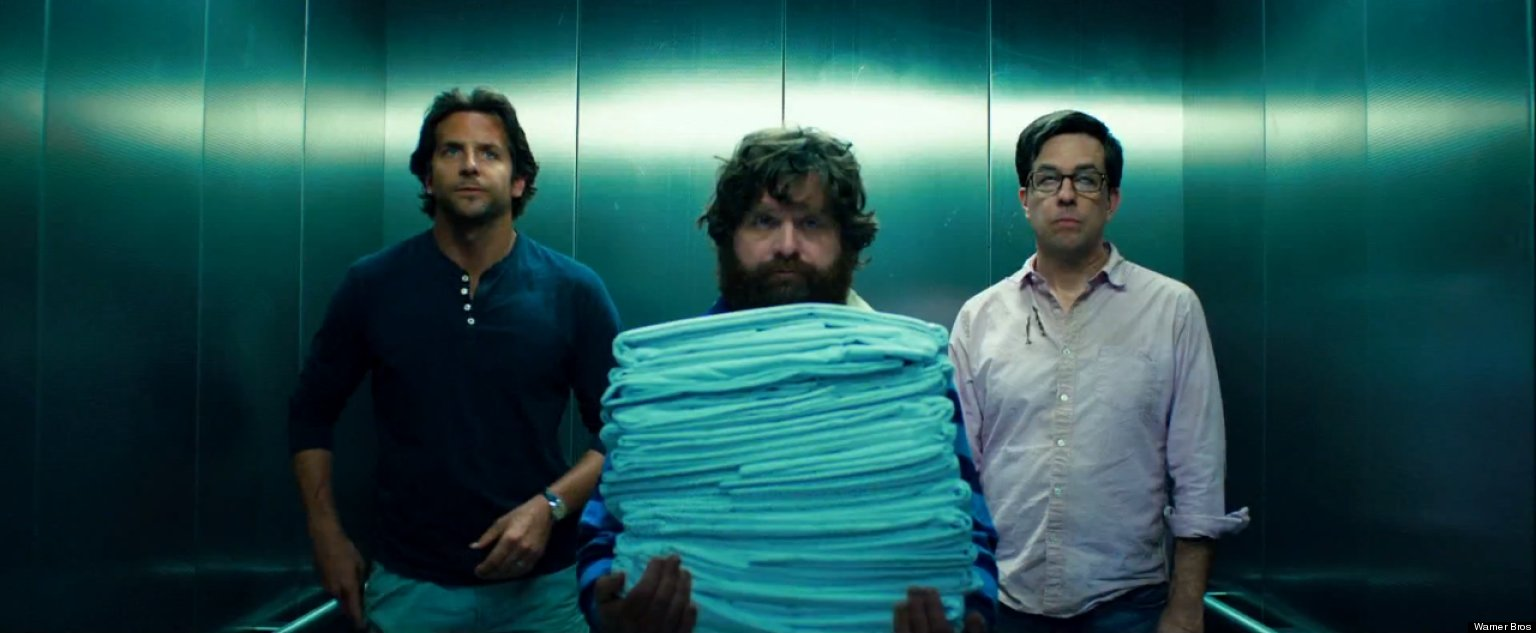Three Best Friends Quote From Hangover : Three best friends quotes hangover viewing gallery