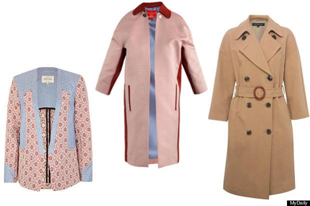 Top-EC Mens Faux Fur Collar Casual Jacket Discount