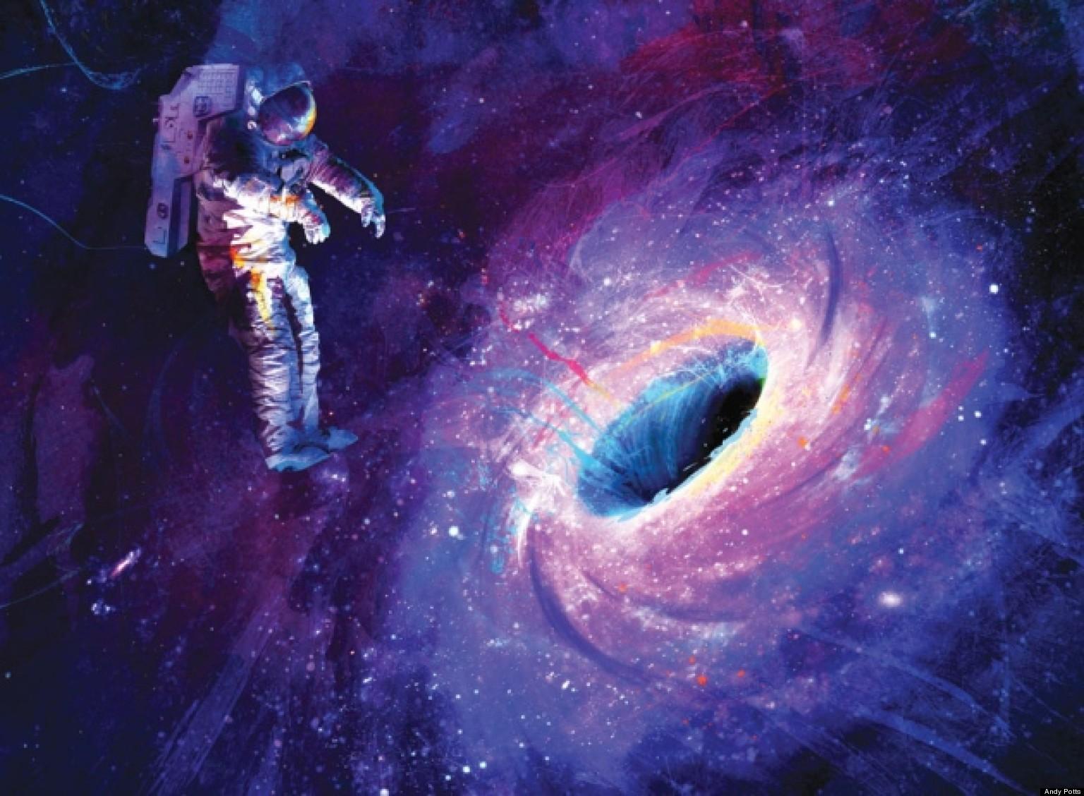 Black Hole 'Firewall' Theory Challenges Einstein's ...