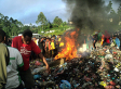Papua New Guinea Witchcraft Killings: Two Women Suspected Of Sorcery Beheaded