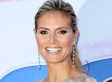 Heidi Klum's Dress Might Just Be A Bit... Much (PHOTOS)