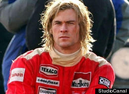 FIRST TRAILER: That's A Pretty Good English Accent! Chris Hemsworth In 'Rush'