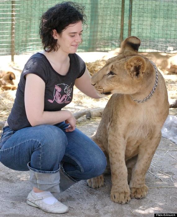 argentina lujan zoo