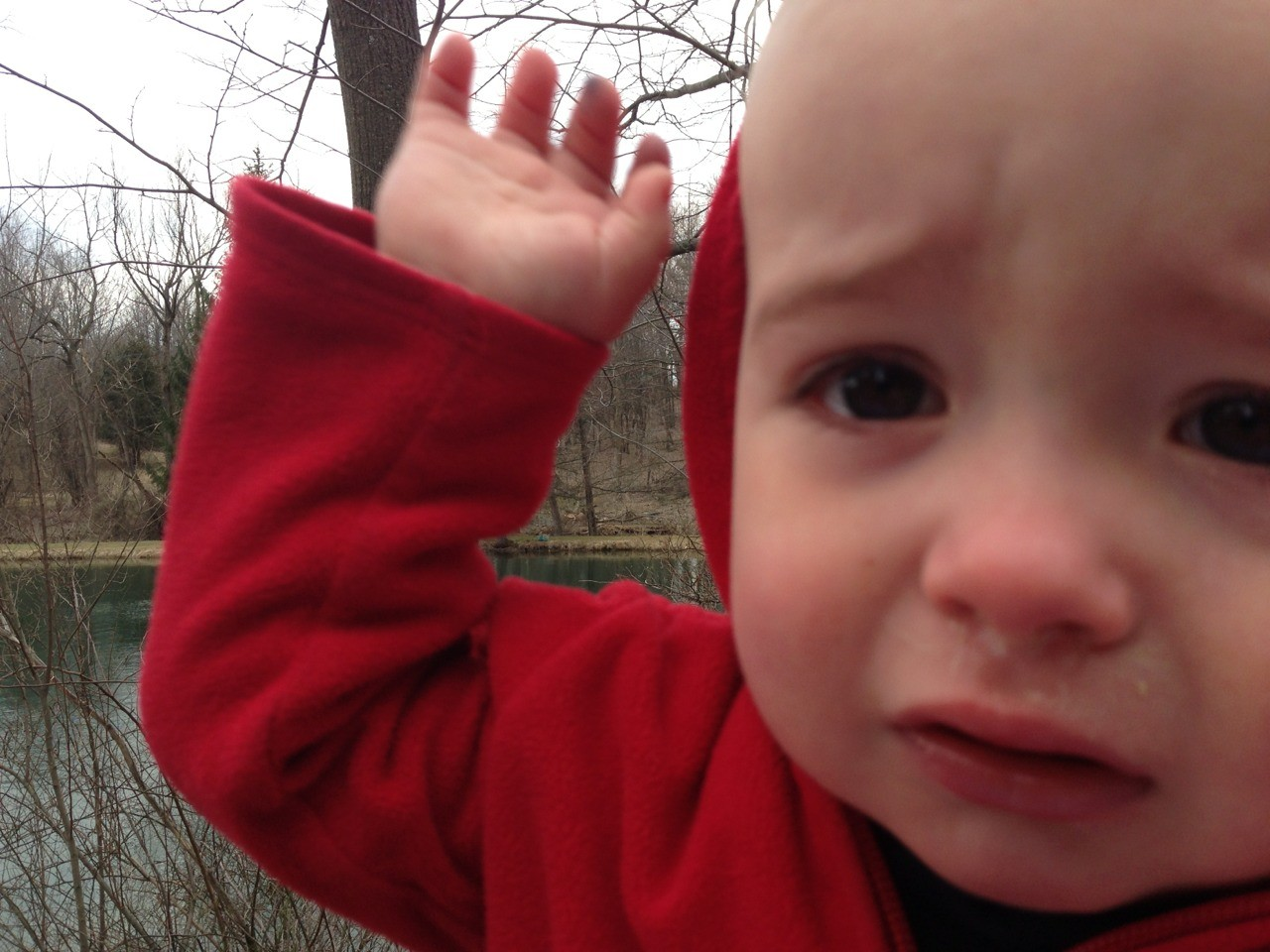 reasons my son is crying tumblr