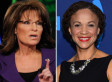 Sarah Palin: Melissa Harris-Perry's 'Lean Forward' Ad Is 'Unflippingbelievable' (VIDEO)