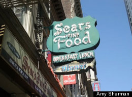 5 Cult Classic Restaurants in San Francisco