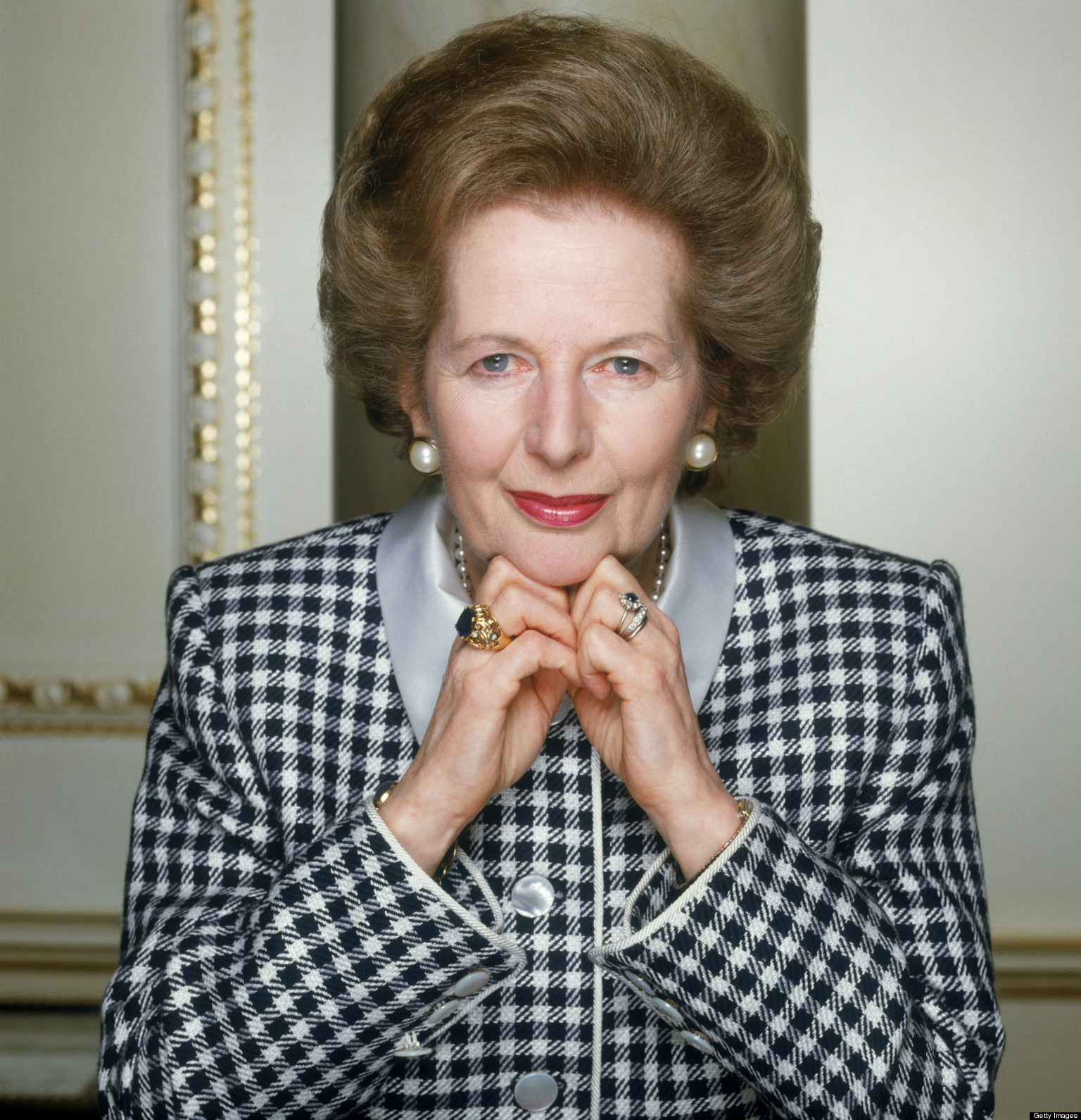 Margaret Thatcher Quotes Live On After Iron Lady Dies At 87 | HuffPost
