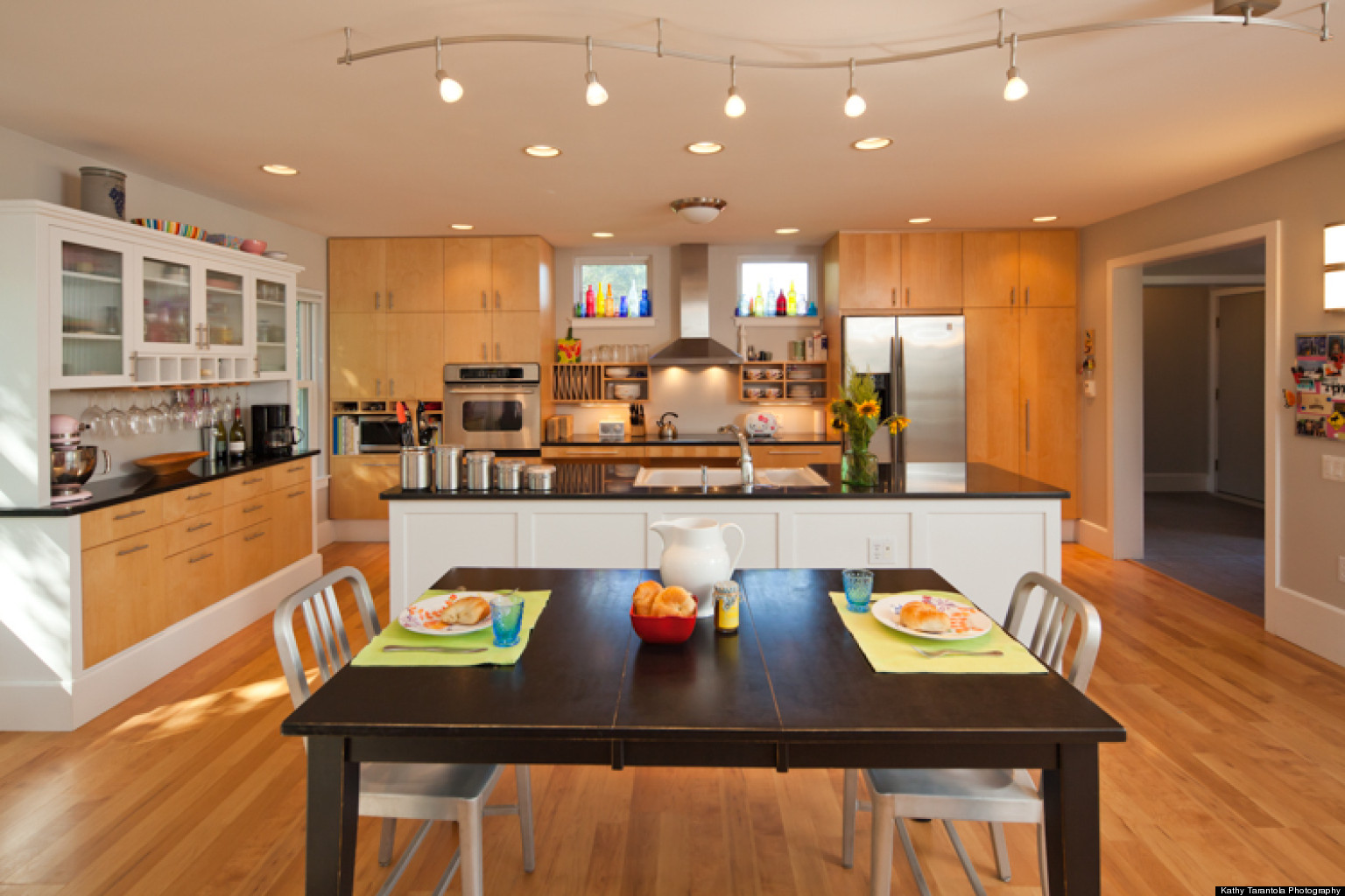 Multigenerational Homes Benefit From Accessible Design The